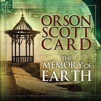 Memory of Earth - Orson Scott Card - audiobook