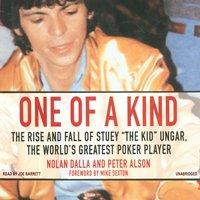 One of a Kind - Nolan Dalla - audiobook