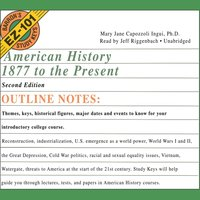 American History, 1877 to the Present, Second Edition - Mary Jane Capozzoli Ingui - audiobook