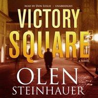 Victory Square - Olen Steinhauer - audiobook