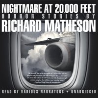 Nightmare at 20,000 Feet - Richard Matheson - audiobook