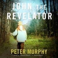 John the Revelator - Peter Murphy - audiobook
