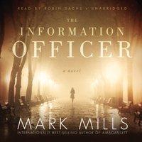 Information Officer - Mark Mills - audiobook
