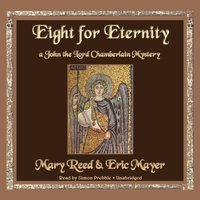 Eight for Eternity - Mary Reed - audiobook