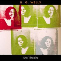 Ann Veronica - H. G. Wells - audiobook