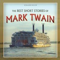 Best Short Stories of Mark Twain - Mark Twain - audiobook