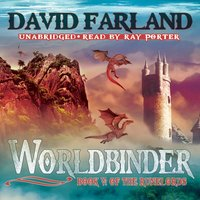 Worldbinder - David Farland - audiobook