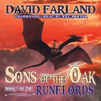 Sons of the Oak - David Farland - audiobook