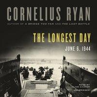 Longest Day - Cornelius Ryan - audiobook