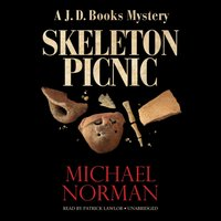 Skeleton Picnic - Michael Norman - audiobook