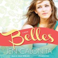 Belles - Jen Calonita - audiobook
