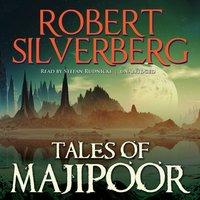 Tales of Majipoor - Robert Silverberg - audiobook