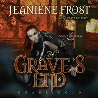 At Grave's End - Jeaniene Frost - audiobook