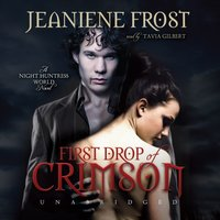 First Drop of Crimson - Jeaniene Frost - audiobook