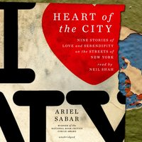 Heart of the City - Ariel Sabar - audiobook