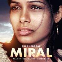 Miral - Rula Jebreal - audiobook