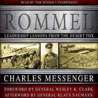 Rommel - Charles Messenger - audiobook