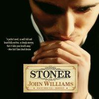 Stoner - John Williams - audiobook
