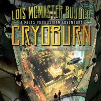 Cryoburn - Lois McMaster Bujold - audiobook