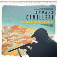 Treasure Hunt - Andrea Camilleri - audiobook