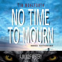 No Time to Mourn - Tim Wohlforth - audiobook