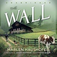 Wall - Marlen Haushofer - audiobook