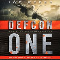 DEFCON One - Joe Weber - audiobook