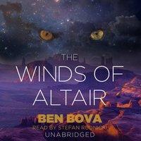 Winds of Altair - Ben Bova - audiobook