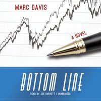 Bottom Line - Marc Davis - audiobook