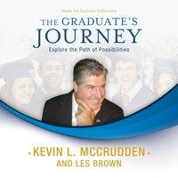 Graduate's Journey - Made for Success - audiobook