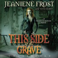 This Side of the Grave - Jeaniene Frost - audiobook