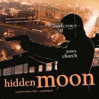 Hidden Moon - James Church - audiobook