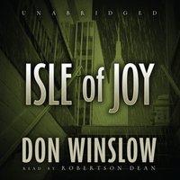 Isle of Joy - Don Winslow - audiobook