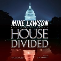 House Divided - Mike Lawson - audiobook