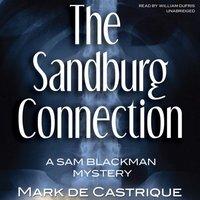 Sandburg Connection - Mark de Castrique - audiobook