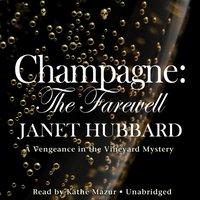 Champagne - Janet Hubbard - audiobook