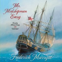 Mr. Midshipman Easy - Frederick Marryat - audiobook
