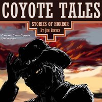 Coyote Tales - Jim Bihyeh - audiobook