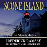 Scone Island - Frederick Ramsay - audiobook
