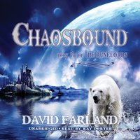 Chaosbound - David Farland - audiobook