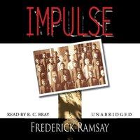 Impulse - Frederick Ramsay - audiobook