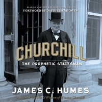 Churchill - James C. Humes - audiobook