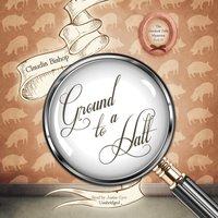 Ground to a Halt - Claudia Bishop - audiobook