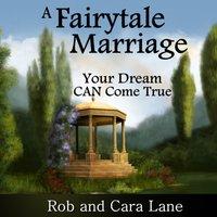 Fairytale Marriage - Cara Lane - audiobook