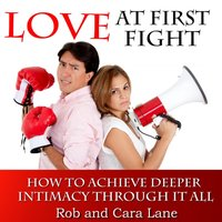 Love at First Fight - Cara Lane - audiobook