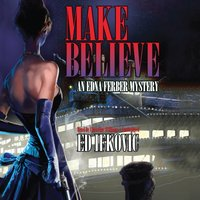 Make Believe - Ed Ifkovic - audiobook