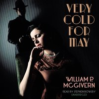 Very Cold for May - William P. McGivern - audiobook