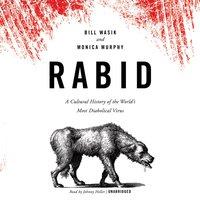 Rabid - Bill Wasik - audiobook