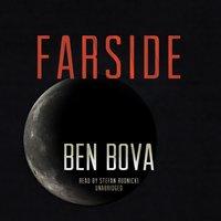 Farside - Ben Bova - audiobook