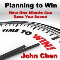 Planning to Win - Opracowanie zbiorowe - audiobook